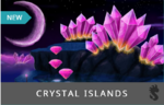 Crystal Islands SSBA
