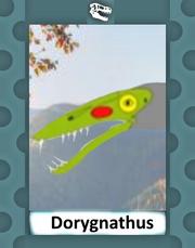 Dorygnathus-card-dtcg