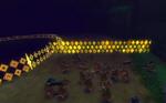 Horde Battle