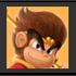 JSSB Character icon - Goku