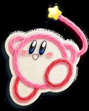 KEY Kirby