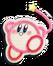 Yarn Kirby (Super Smash Bros