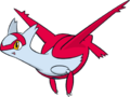 Latias Dreamworld