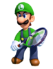 Luigi (Mario Tennis Ultra Smash)