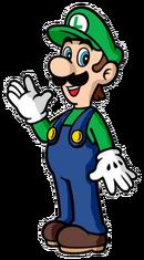 Luigi M&SPD
