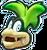MK8 Iggy Icon