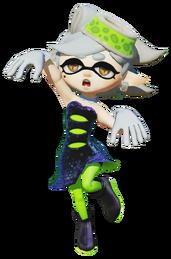 Marie 3DModel