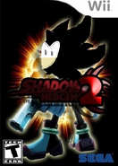 SHADOW THE HEGE 2