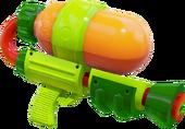 Splattershot