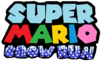SuperMarioSnowRunLogo