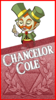 CHANCELOR COLE