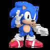 Classic Sonic-0