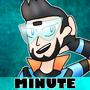 ColdBlood Icon Minute