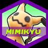 DiscordRoster Mimikyu