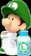 Dr. Baby Luigi
