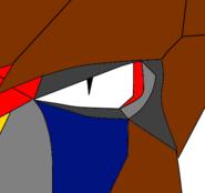 Kick crane s eye by greasiggy-d879a4e