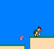 Mad, Mad Mario Color
