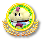 Mallow Tennis Icon