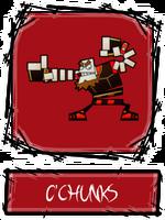 O'Chunks SSBR