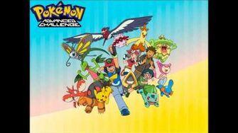 Pokemon Theme - This Dream
