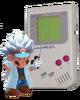Scientist Mario 6