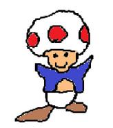 Sloppy Toad