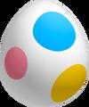 Southern Yoshi Egg