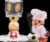 1.Cooking Mario 7