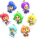 460px-Fairy Group Artwork - Super Mario 3D World