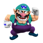 ACL - SSBSwitch recolour - Wario Overalls 4