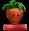Amiibo Carrot
