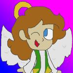 Angelina Fusion Fray Icon