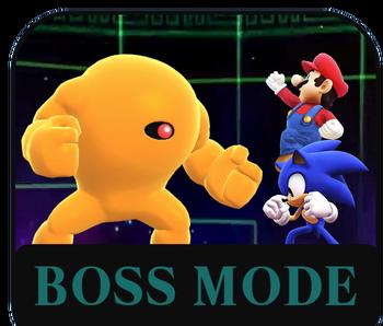 Boss ModeSGY