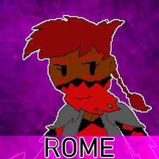 ColdBlood Icon Rome