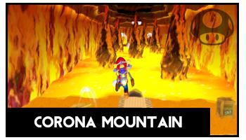Corona Mountain