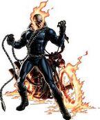 Ghost Rider (Godzilla vs Marvel)