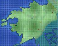 Grazel Fields Map