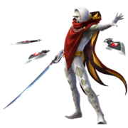 Hyrule-warriors-wii-u-transparent-ghirahim