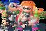 Inkling (Super Smash Bros