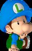 JSSB Baby Luigi alt 1