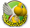 MK3DS Paratroopa icon