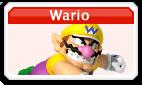 MSM- Wario Icon