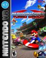 Mario Kart Turbo Circuit Boxart