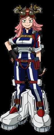 Mei Hatsume KOFB