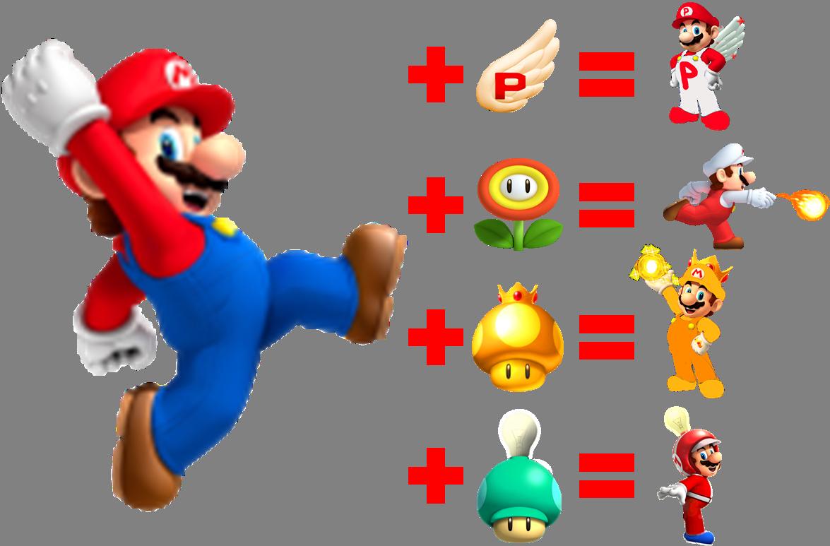 Power Up Diagram 1