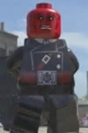 Red Skull (Lego Batman 4)