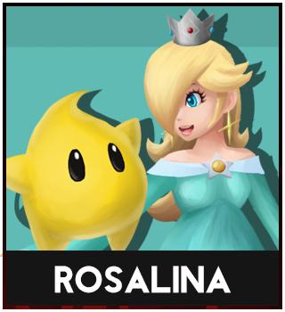 RosalinaSSBV