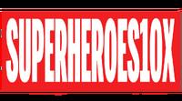 Superheroes10X