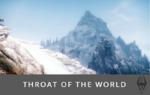 Throat of the World SSBA