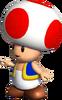 Toad NSMBDIY